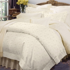 SFERRA Giza 45 Jacquard Pillowcase Pair