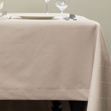 SFERRA Juliet Tablecloth Round