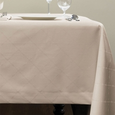 SFERRA Juliet Tablecloth Square