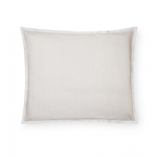SFERRA Opelle 36 Inch King Sham in Latte