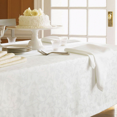 SFERRA Orchard Tablecloth Oblong
