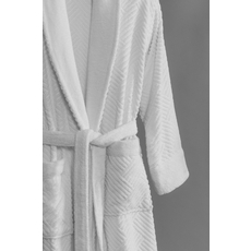 SFERRA Pasha Bathrobe