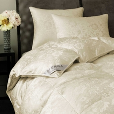 Clearance SFERRA Down Snowdon Soft King Size Pillow OVLB0818048