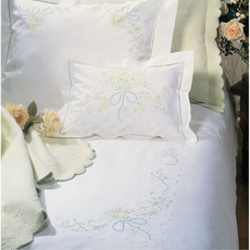 SFERRA Sweet William Sham