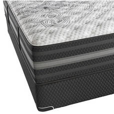 King Simmons Beautyrest Black Calista Extra Firm Mattress