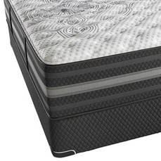 King Simmons Beautyrest Black Calista Extra Firm Mattress + FREE Capresso (Espresso Coffee Maker)