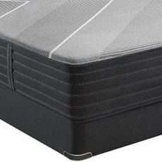 Full Simmons Beautyrest Black Hybrid X Class Firm 14.5 Inch Mattress + FREE $300 Visa Gift Card