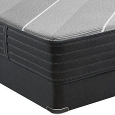 Simmons Beautyrest Black Hybrid X Class Medium 13.5 Inch King Mattress Only OVMB112034 - Overstock Model ''As-Is''