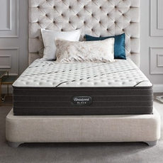 King Simmons Beautyrest Black L Class Extra Firm 13.75 Inch Mattress Only SDMB092022 - Scratch and Dent Model ''As-Is''