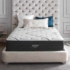 Queen Simmons Beautyrest Black L Class Medium 14.25 Inch Mattress + FREE $300 Visa Gift Card