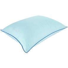 Simmons Beautyrest Complete Calming Rest Queen Pillow