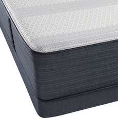 Cal King Simmons Beautyrest Platinum Hybrid Vanity III Firm Mattress