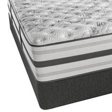 Simmons Beautyrest Platinum Sunfire Extra Firm Queen Mattress Only SDMB061829