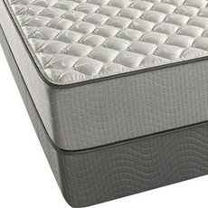 Simmons Beautyrest Recharge 12 Inch Innerspring Firm Queen Mattress Only SDMB051917 SDMB051917 - Scratch and Dent Model ''As-Is''