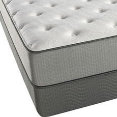 King Simmons Beautyrest Recharge 12 Inch Plush Factory Select Mattress