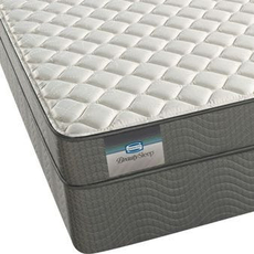 Queen Simmons BeautySleep Marcie III Firm Mattress