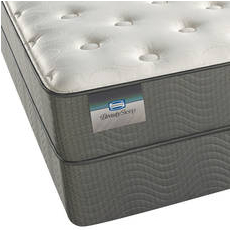 Full Simmons BeautySleep Millie III Luxury Firm Mattress