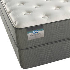 Twin Simmons BeautySleep Millie III Luxury Firm Mattress
