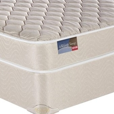 Simmons BeautySleep Firm Twin Mattress Only OVMB081902 - Clearance Model ''As-Is''