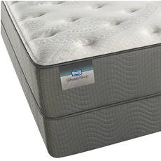 Cal King Simmons BeautySleep Star Fall III Luxury Firm Mattress