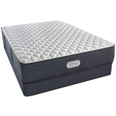 Full Simmons Beautyrest Platinum Phillipsburg III Extra Firm Mattress