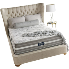 Queen Simmons Beautyrest Recharge World Class Phillipsburg II Extra Firm Mattress