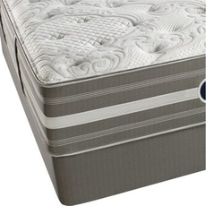 Simmons Beautyrest Recharge World Class Phillipsburg II Extra Firm Queen Mattress Set SDMB091736