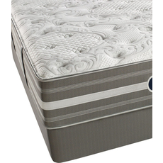Full XL Simmons Beautyrest Recharge World Class Phillipsburg II Extra Firm Mattress