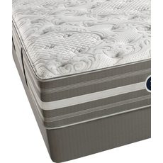 Simmons Beautyrest Recharge World Class Phillipsburg II Luxury Firm King Mattress Set SDMB101770