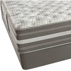 Twin XL Simmons Beautyrest Recharge World Class Rosamond II Ultimate Firm Mattress