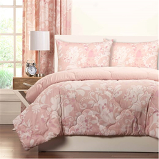 SIS Covers Crayola Eloise Full/Queen Comforter Set