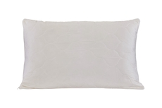 Sleep & Beyond myWoolly Queen Bed Pillow