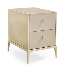 Clearance Caracole Classic Chic All Over End Table