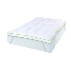 Memory Loft Deluxe Full Size Mattress Topper by Soft-Tex