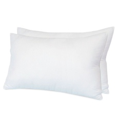 Soft-Tex Jumbo CoolMAX 400 TC Pillow 2 Pack