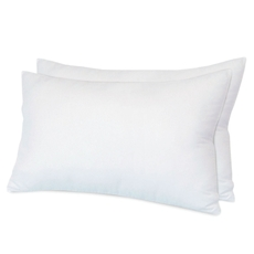 Soft-Tex King Size CoolMAX 400 TC Pillow 2 Pack