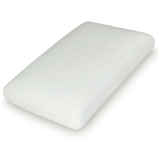 Soft-Tex King Size Luxury Extraordinaire Gusseted Memory Foam Bed Pillow