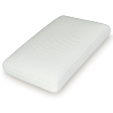 Clearance Soft-Tex King Size Luxury Extraordinaire Gusseted Memory Foam King Size Pillow OVLB0818053