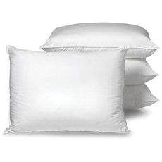 Soft-Tex UltraFresh Standard Size Bed Pillow 4 Pack