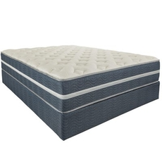King Southerland American Sleep Grant Firm 14 Inch Mattress