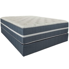 King Southerland American Sleep Reagan Luxury Firm 15.75 Inch Mattress
