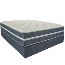 King Southerland American Sleep Truman Firm 14.25 Inch Mattress