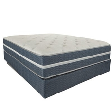 Queen Southerland American Sleep Truman Plush 14.25 Inch Mattress