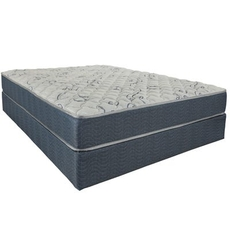 King Southerland American Sleep Washington Firm 11.5 Inch Mattress