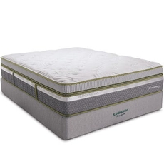 King Southerland Scandinavian Anniversary Luxury Firm Box Top 14 Inch Mattress