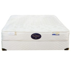 Cal King Spring Air Back Supporter Value Anchor Bay Firm 9.5 Inch Mattress