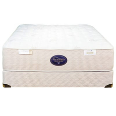Full Spring Air Back Supporter Perfect Balance Angelica Firm Mattress