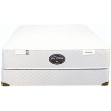 Cal King Spring Air Back Supporter Four Seasons Arcadia Firm Luxury Firm Mattress