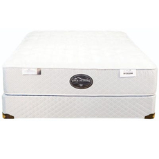 Full Spring Air Back Supporter Four Seasons Arcadia Plush Mattress