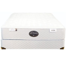 Queen Spring Air Back Supporter Four Seasons Arcadia Plush Mattress